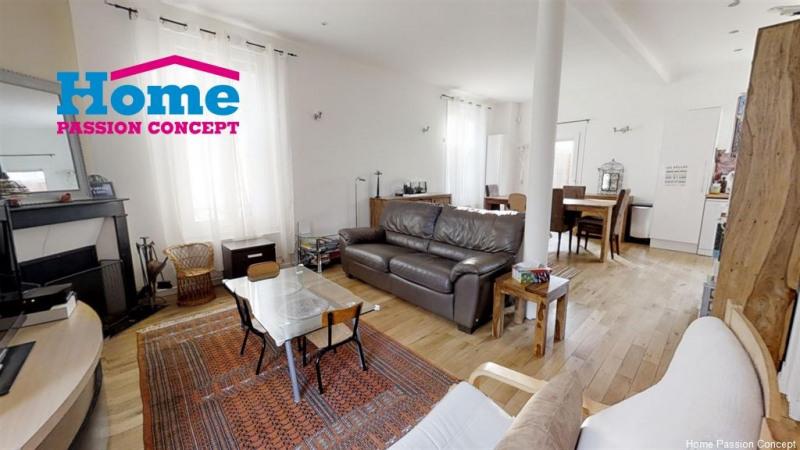 Sale house / villa Nanterre 780000€ - Picture 2