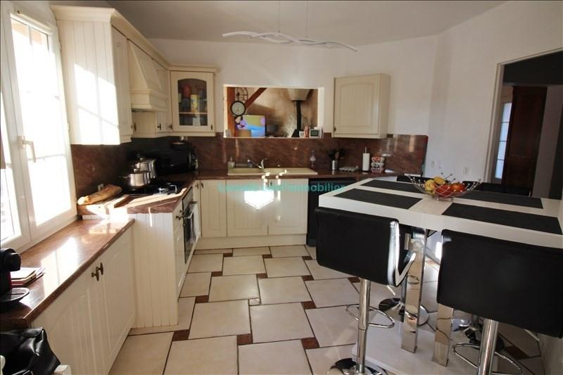 Vente maison / villa Saint cezaire sur siagne 416000€ - Photo 5