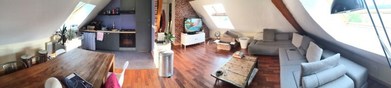 Location appartement Thorens glieres 638€ CC - Photo 4