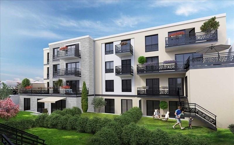 Sale apartment Le pre st gervais 391000€ - Picture 1