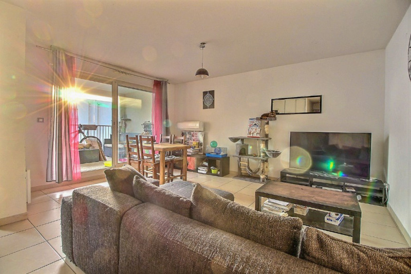 Location appartement Nimes 604€ CC - Photo 1