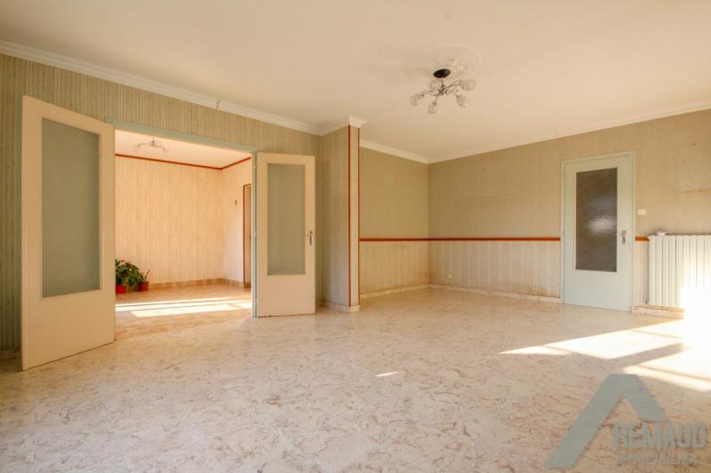 Vente maison / villa Aizenay 210740€ - Photo 7