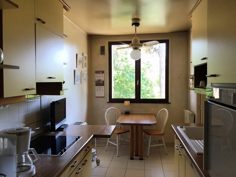 Venta  apartamento Villennes sur seine 330000€ - Fotografía 3