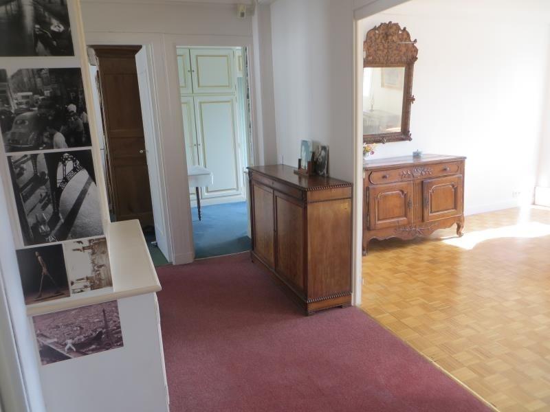 Vente appartement Vanves 569000€ - Photo 7
