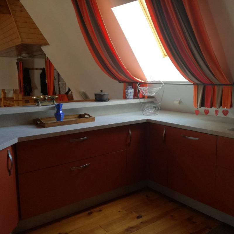 Sale house / villa St front 215000€ - Picture 5