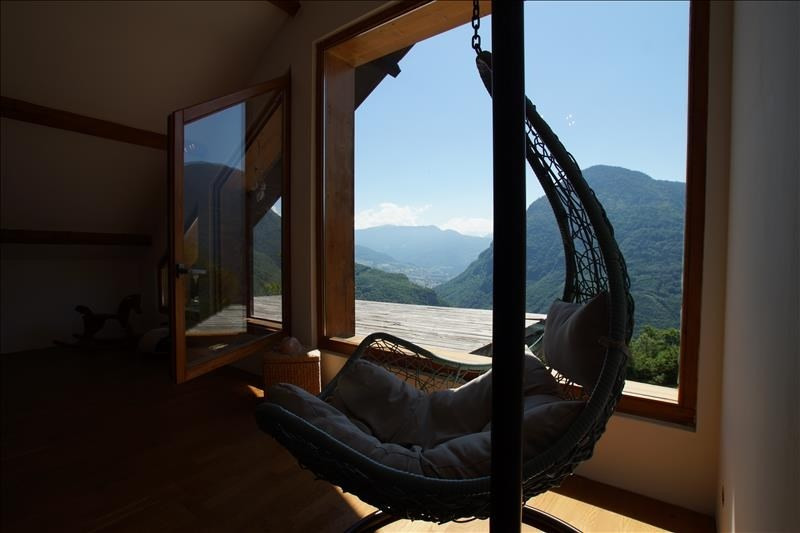 Vente de prestige maison / villa Marlens 650000€ - Photo 6