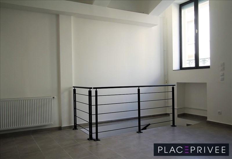 Vente appartement Nancy 160000€ - Photo 2