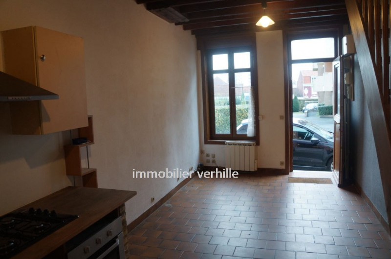 Location maison / villa Armentieres 490€ CC - Photo 1