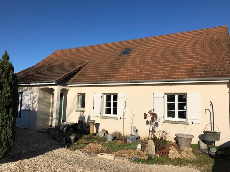 Vente maison / villa Vineuil 272 500€ - Photo 1