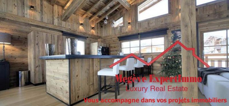 Vente de prestige maison / villa Megeve 5400000€ - Photo 2