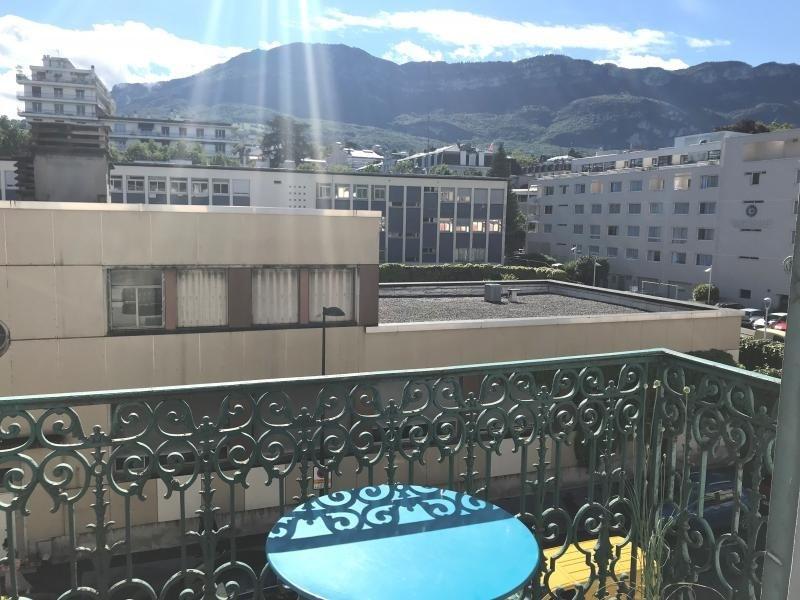 Vente appartement Aix les bains 169000€ - Photo 1