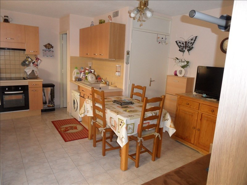 Vente appartement Port leucate 126 000€ - Photo 2