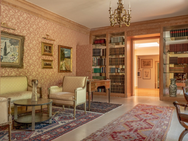 Deluxe sale house / villa St nom la breteche 4200000€ - Picture 18