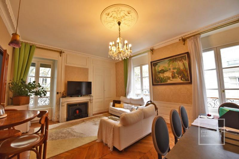 Appartement Lyon 4 pièce(s) 77.01 m2