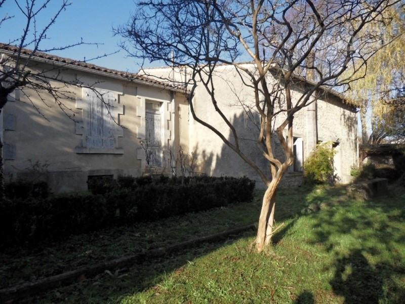 Vente maison / villa Cognac 68355€ - Photo 1