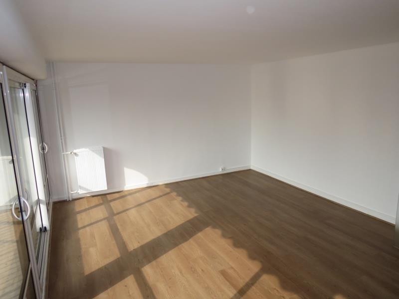 Vente appartement Tours 115000€ - Photo 2