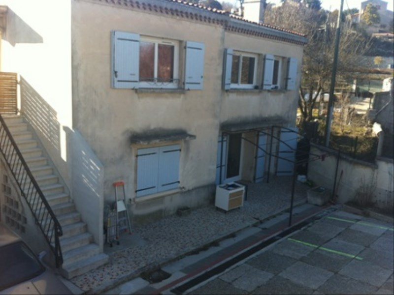 Rental apartment Fuveau 904€ CC - Picture 1