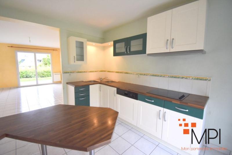 Sale house / villa Bruz 295500€ - Picture 4
