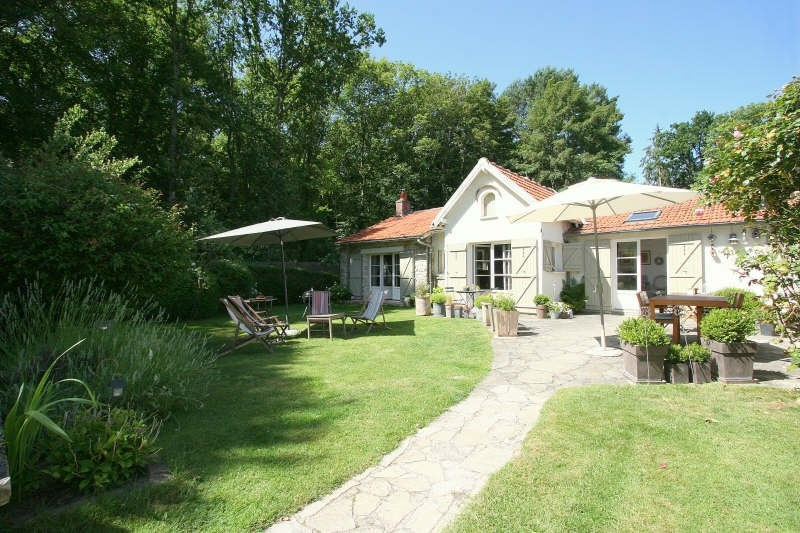 Sale house / villa Bourron marlotte 596 000€ - Picture 5