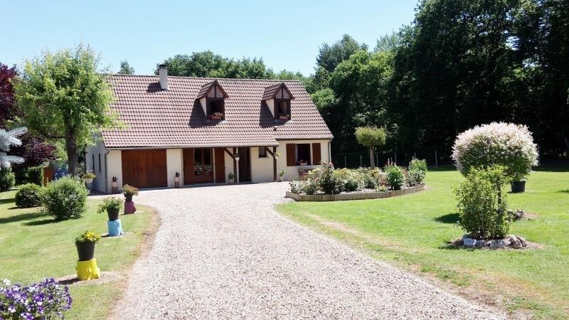 Vente maison / villa Cernoy en berry 189000€ - Photo 1