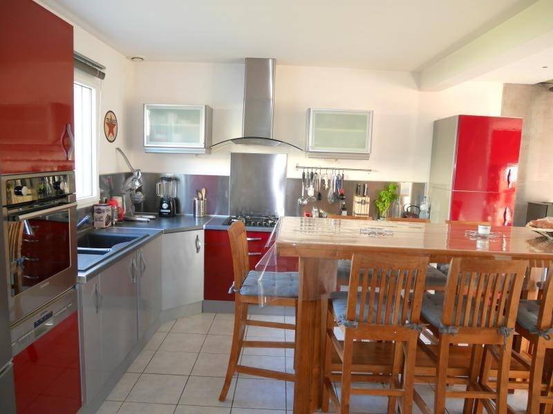 Sale house / villa Le verger 209900€ - Picture 4