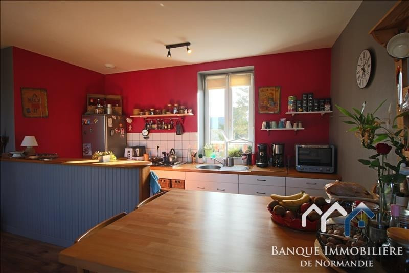 Vente appartement Vierville sur mer 97520€ - Photo 2
