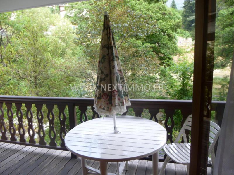 Venta  apartamento Saint-martin-vésubie 89000€ - Fotografía 14