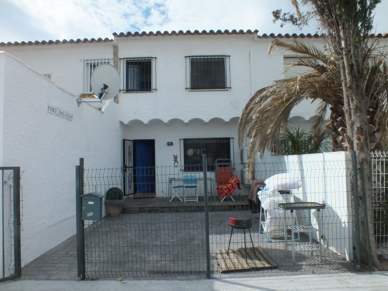 Vacation rental house / villa Rosas-santa margarita 536€ - Picture 1