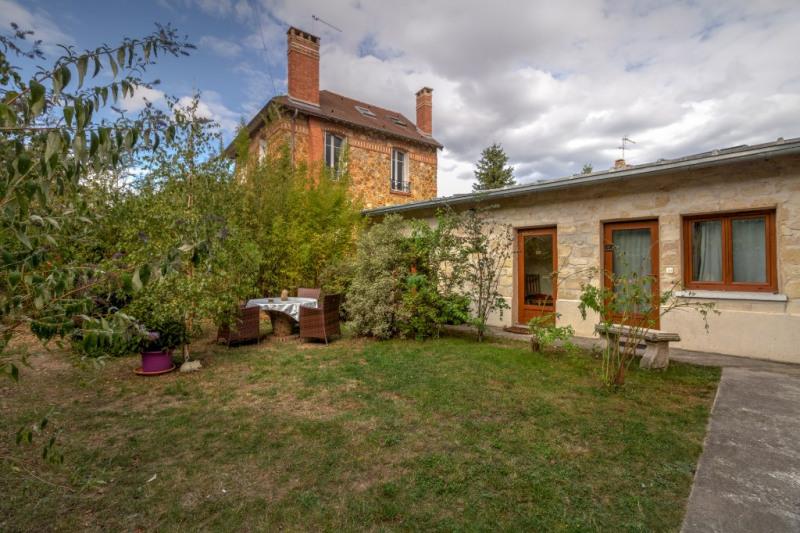 Deluxe sale house / villa Croissy sur seine 1295000€ - Picture 11