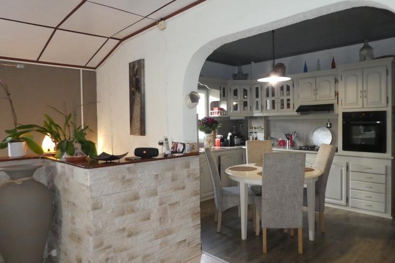 Vente maison / villa Petite ile 493500€ - Photo 4