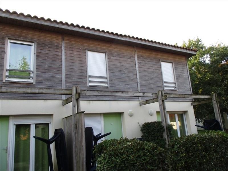 Sale apartment Aureilhan 122000€ - Picture 2