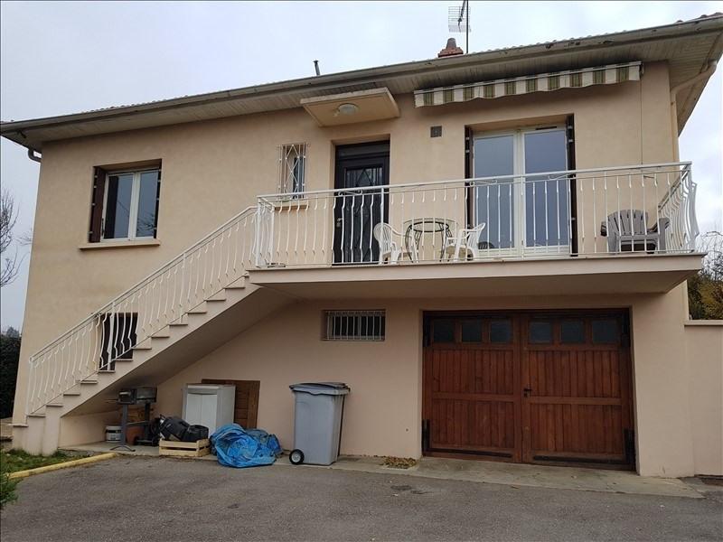 Sale house / villa Ste foy les lyon 450000€ - Picture 4