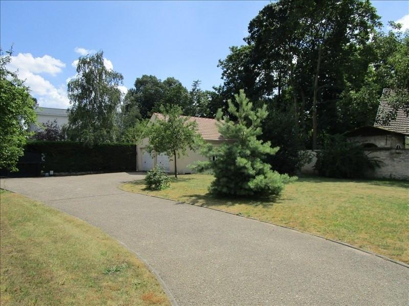 Deluxe sale house / villa Le vesinet 1790000€ - Picture 2