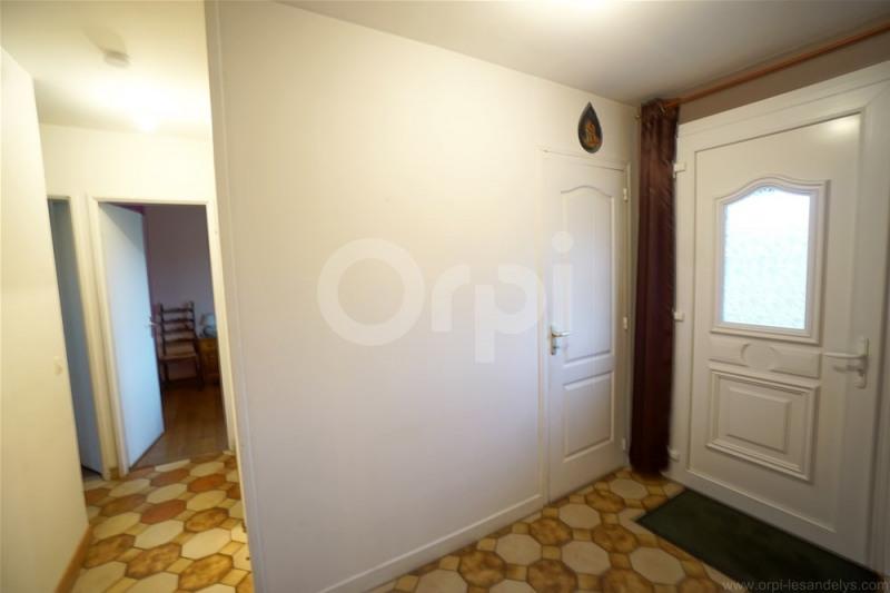 Vente maison / villa Pont saint pierre 158000€ - Photo 7