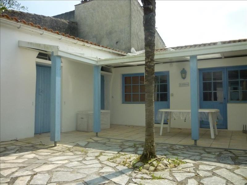 Vente maison / villa St georges d oleron 167500€ - Photo 3