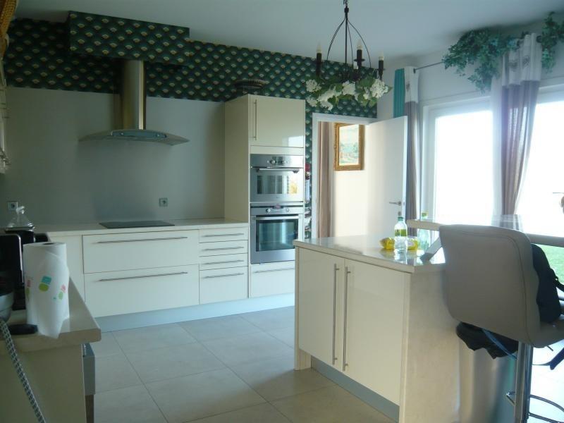Vente de prestige maison / villa Arras 599000€ - Photo 4
