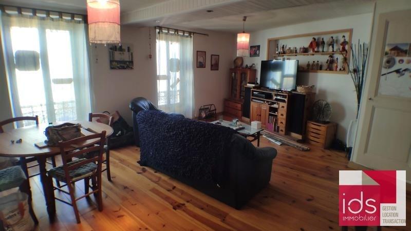 Verkoop  appartement Allevard 120000€ - Foto 3
