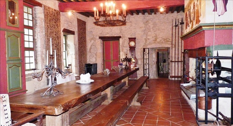 Vente de prestige château Marmande 3 150 000€ - Photo 7