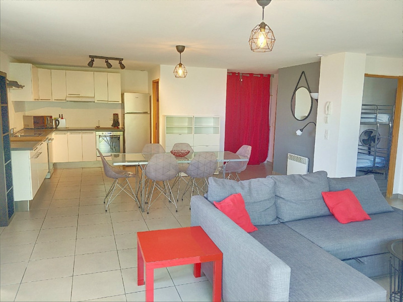 Sale apartment Ste maxime 189 000€ - Picture 2