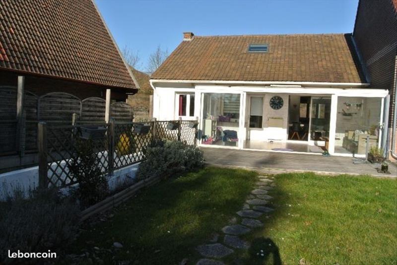 Vente maison / villa Haillicourt 166000€ - Photo 1