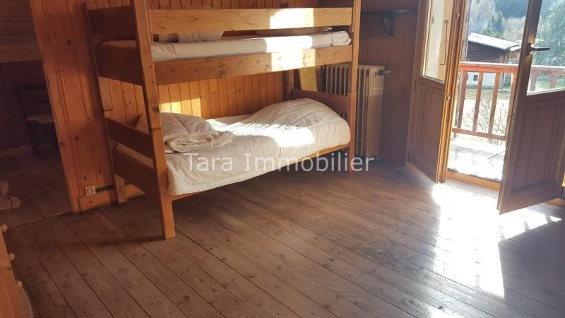 Vente de prestige maison / villa Chamonix mont blanc 685000€ - Photo 12