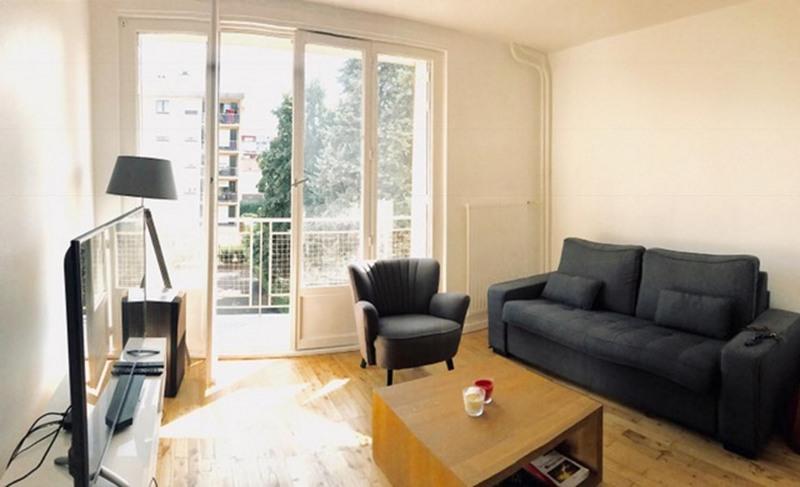 Verkoop  appartement Caluire-et-cuire 289000€ - Foto 1