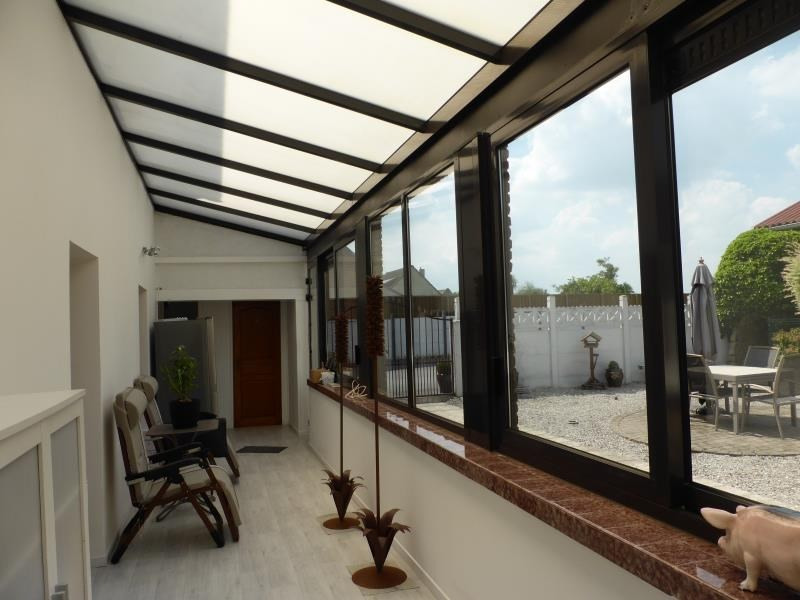 Vente maison / villa Allouagne 210000€ - Photo 2