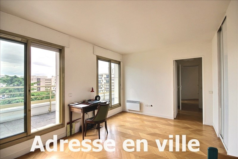 Vente appartement Levallois perret 411 000€ - Photo 3
