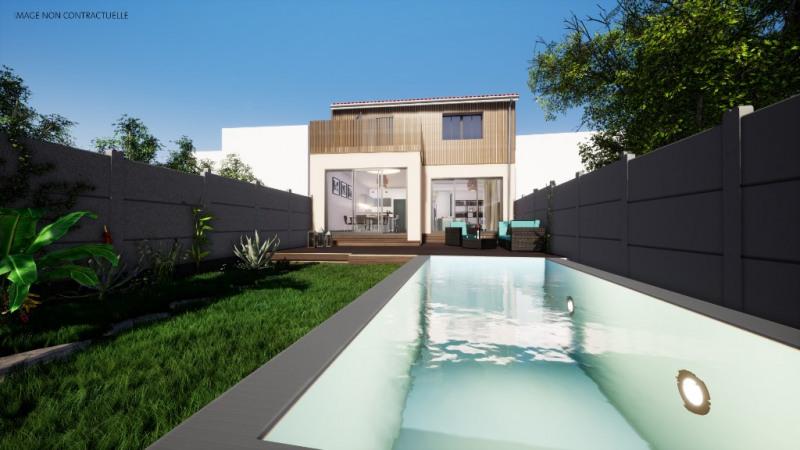 Vente de prestige maison / villa Bordeaux 648000€ - Photo 2