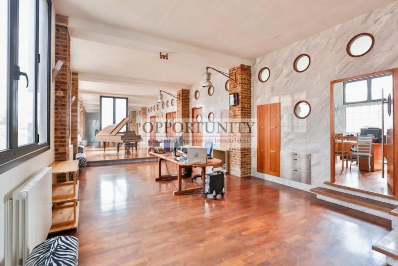 Vente appartement Montreuil 750000€ - Photo 1