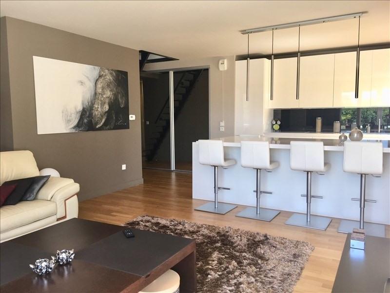 Sale apartment Maisons-laffitte 890000€ - Picture 4