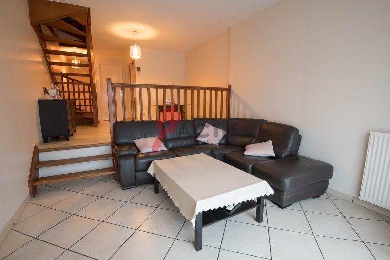 Sale house / villa Evry 210000€ - Picture 2