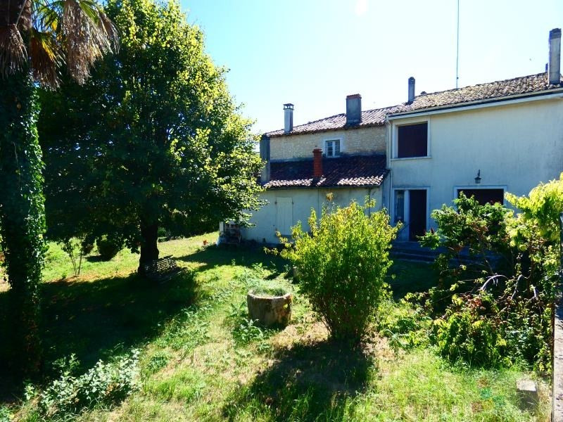 Vente maison / villa St laurent de cognac 86930€ - Photo 2