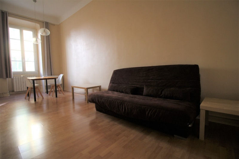Vente appartement Nice 236 000€ - Photo 2